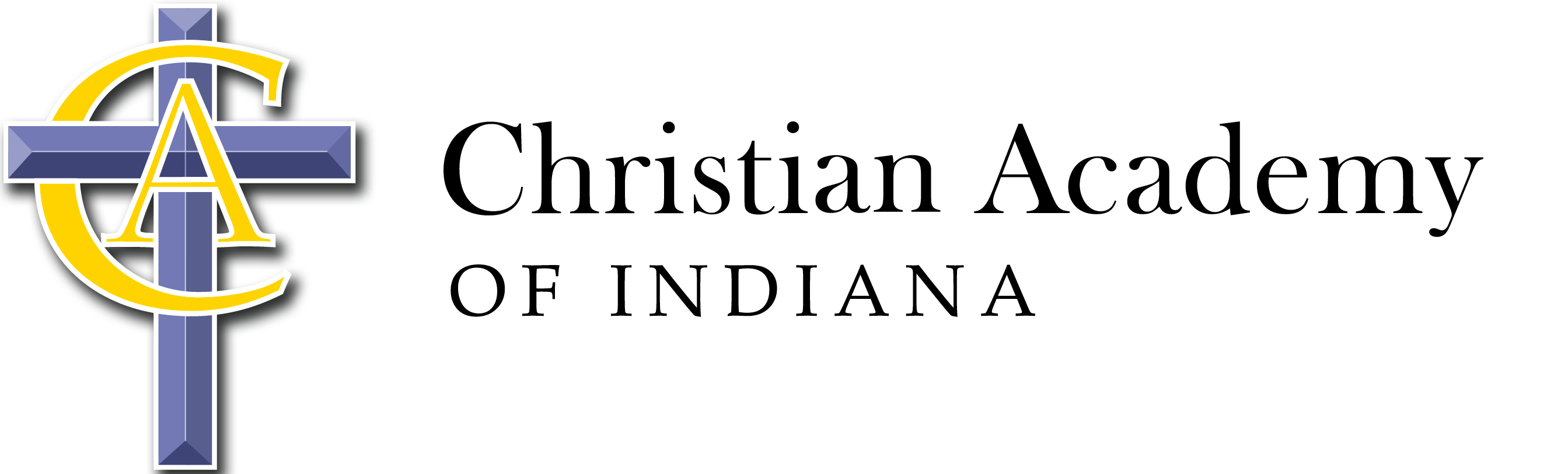 Christian Academy Logo